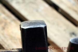 der umgearbeitete Schlosserhammer