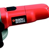 Black + Decker Winkelschleifer CD115 700 Watt - 1