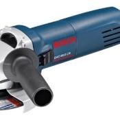 BOSCH Winkelschleifer 125 mm GWS 850 C, 601377780 - 1