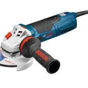Bosch GWS 15-125 CIE Professional Winkelschleifer mit Zusatzhandgriff Vibration Control, 0601796002 - 1