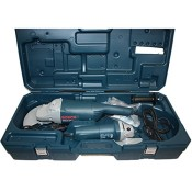 Bosch Winkelschleifer GWS 22-230JH + GWS 850 C Koffer - 1