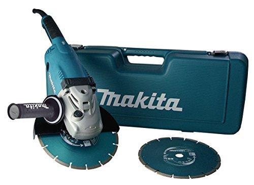 Makita Winkelschleifer Set Ga9020rfk3messermacherbedarf De Ressourcen
