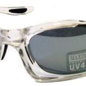 SPORTBRILLE Radbrille von CHAMPION - EXTREM FLASH MIRROR - - 1