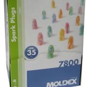 Moldex Gehörschutzstöpsel (200 Paar) - 1